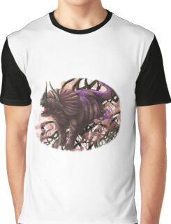 triceratops rocks Graphic T-Shirt