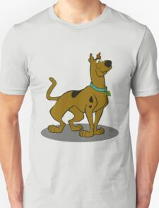 SCOOBY DOO Unisex T-Shirt