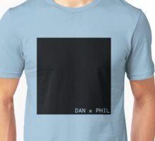 Dan x Phil | Minimalist Unisex T-Shirt