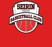 Seirin High - Basketball Club Logo 2 Unisex T-Shirt