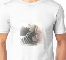 WEDDING BOUQUET Unisex T-Shirt