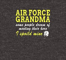 Air Force Grandma Unisex T-Shirt