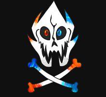 Dragon Skull + Cross Bones Unisex T-Shirt