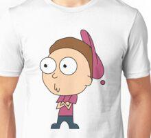 Morty Turner Unisex T-Shirt