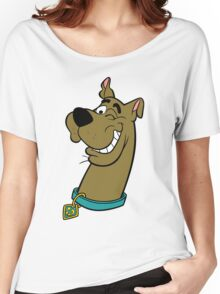 Scooby Doo 3 Women's Relaxed Fit T-Shirt