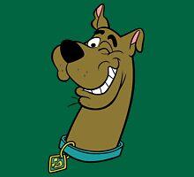 Scooby Doo 3 Unisex T-Shirt
