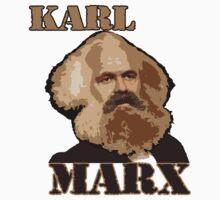 Karl Marx Kids Clothes