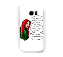 Competition- Jean  Samsung Galaxy Case/Skin