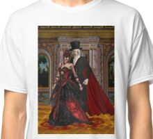 Masque of the Red Death Classic T-Shirt