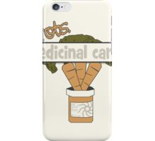 Carrots iPhone Case/Skin