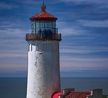 North Head Lighthouse by joancarroll