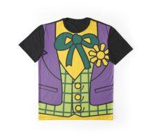 The Joker - LEGO DC Heroes Costume Graphic T-Shirt