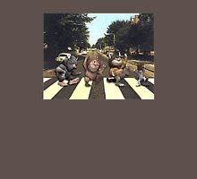 Wild on Abbey Road Unisex T-Shirt