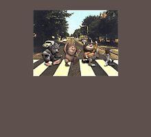 Wild on Abbey Road Unisex T-Shirt