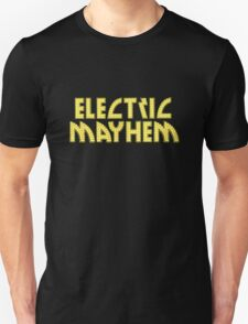 Electric Mayhem T-Shirt