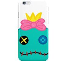 Scrump - Lilo and Stitch iPhone Case/Skin