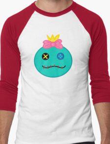 Scrump - Lilo and Stitch Men's Baseball ¾ T-Shirt