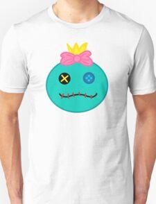 Scrump - Lilo and Stitch Unisex T-Shirt