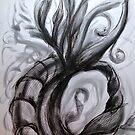 plant ring by evon ski