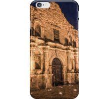 Alamo Door Painterly iPhone Case/Skin