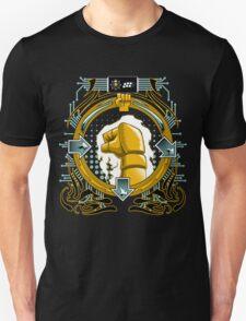 Sacred Command T-Shirt