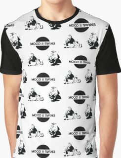Mood II Swing Graphic T-Shirt