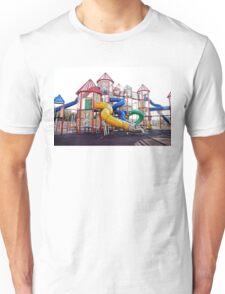 Kids Play Ground Unisex T-Shirt