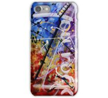 You Rock iPhone Case/Skin