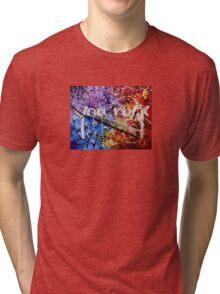 You Rock Tri-blend T-Shirt