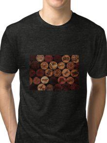 Corks Tri-blend T-Shirt