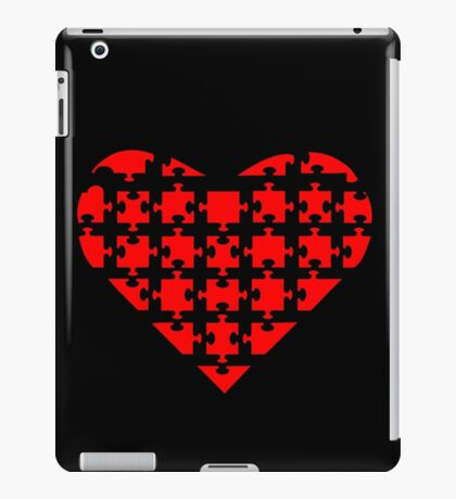Love is Complicated iPad Case/Skin