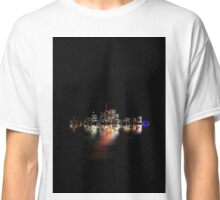 Toronto Flood No 3 My Island Classic T-Shirt