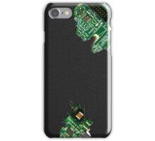 Broken Cell Phone Case iPhone Case/Skin