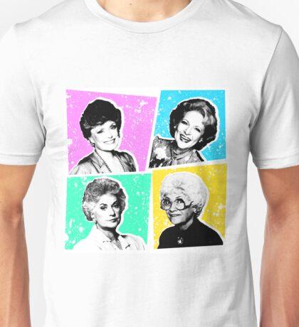 Golden Girls POP! Unisex T-Shirt