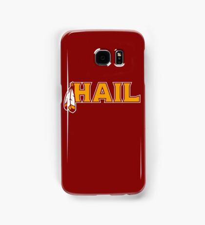 Hail Samsung Galaxy Case/Skin