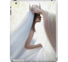 Righteous Crown iPad Case/Skin