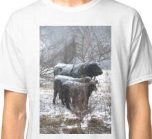 Snow Herd Classic T-Shirt