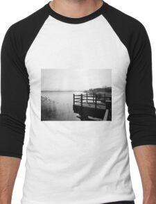 Keyng-po Lake Men's Baseball ¾ T-Shirt