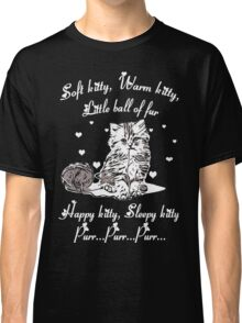 Kitty Classic T-Shirt