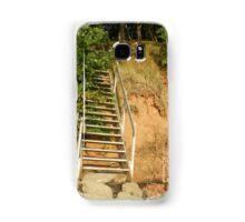 Charlottetown, Nova Scotia, Canada Samsung Galaxy Case/Skin
