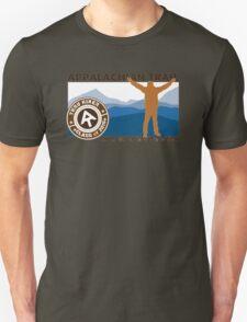 Appalachian Trail Thru Hiker - Class of 2016 T-Shirt