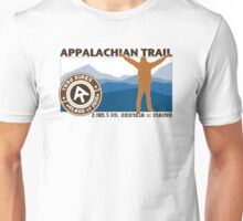 Appalachian Trail Thru Hiker - Class of 2016 Unisex T-Shirt
