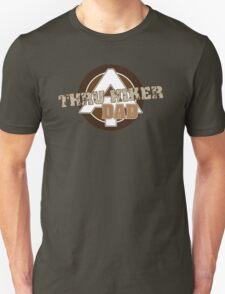 Thru Hiker Dad T-Shirt