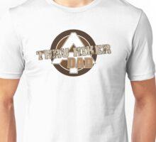 Thru Hiker Dad Unisex T-Shirt