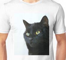 Mitzi Portrait of a mini Jaguar Unisex T-Shirt