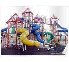 Kids Play Ground - Series 2 Poster