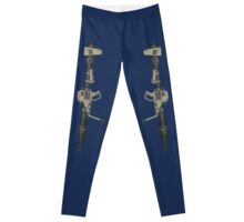 Legging F116 Rocket Dark Blue Leggings