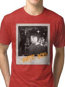 Buffet Boys Tri-blend T-Shirt