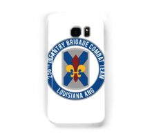 256th Infantry LA ANG Samsung Galaxy Case/Skin