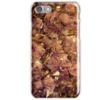 Amber iPhone Case/Skin